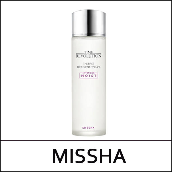 Time Revolution The First Treatment Essence Intensive Moist by Missha #11